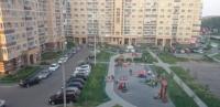 Продажа однокомнатная квартира Московская область Щелковский район п.Аничково д.5.