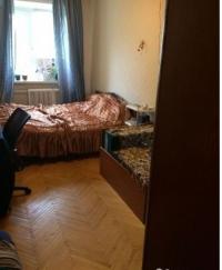Продажа двухкомнатной квартиры Московская область п. Биокомбината дом 30.