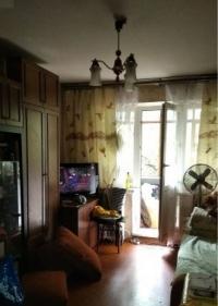Продажа двухкомнатная квартира Московская область г. Пушкино мкр.Серебрянка д.25.