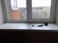 1-комнатная квартира п.Свердловский ЖК Свердловский ул.Михаила Марченко д.6.