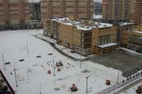 Продажа однокомнатная квартира Московская область п.Свердловский ЖК Лукино-Варино ул.Строителей 18