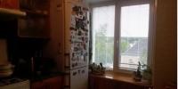 Продажа однокомнатной квартиры Московская область п. Свердловский ул. Набережная дом 5А