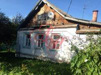 Дом в черте города ул. Щербакова