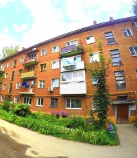 Продается 1 комнатная квартира 30 кв.м. ул. Центральная, 53