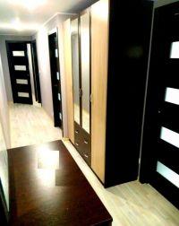 Продается 3 комнатная квартира с хорошим ремонтом!