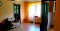 Продается 2 комнатная квартира в военном городке