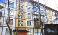 Продаётся 2 комнатная квартира в п. Нарынка