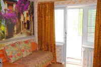 Продается 1 комнатная квартира с балконом!