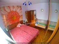 Продается 4 комнатная квартира эксклюзивной планировки 110 кв.м Мира 6