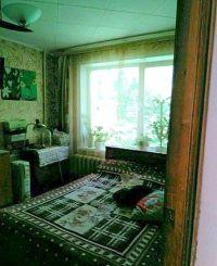 Продам 2х изолированную квартиру в военном городке