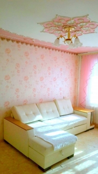 Продаётся 2 комнатная квартира 47 кв.м.