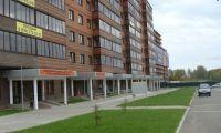Продается 1 комнатная квартира с балконом 28 кв.м.