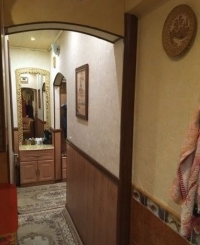Продаётся 4 комнатная квартира в центре с дизайнерским ремонтом