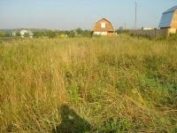 Продается земельный участок, Захарково, 6 сот - ID 1000371