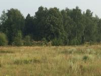 Продается земельный участок, Перхурово, 25 сот - ID 10001357