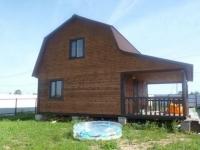 Продается дом, , 16 сот - ID 10001205
