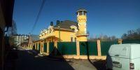 Продается дом в Звенигороде, Новорижское шоссе, на уч-ке 20 соток