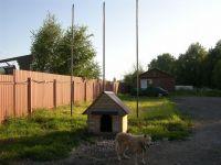 Продается участок в СНТ Осташково, 6 сот.