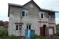 Продается дом 270 кв.м. на участке 6,5 соток, Ганусово, Раменский Р-н