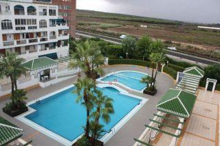 квартира в комплексе Viñamar