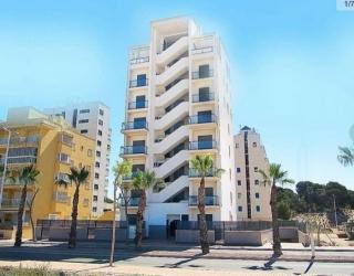 Апартаменты в новом доме в Гуардамар дель Сегура