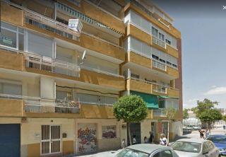 квартира в районе Пла Аликанте