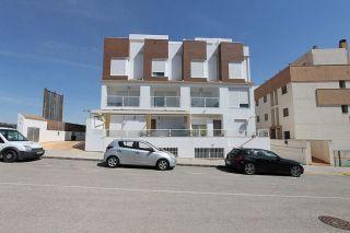 Новые апартаменты в Гуардамар дель Сегура