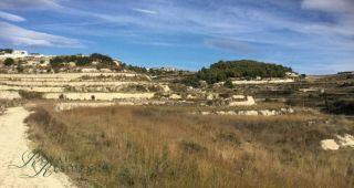 земельный участок в Теуладе с разрешение на жилое строительство