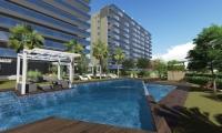 Купить квартиру в Аликанте ID:513823 Эль Кампейо