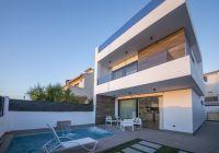 Купить дом в Испании ID:807588 Santiago de la Ribera (Murcia)