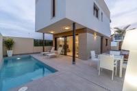 Купить дом в Ориуэла Коста ID:528236 Сан Педро дель Пинатар