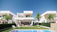 Купить дом в Бенидорме MODEL GREEN