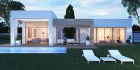 Купить дом в Аликанте Cumbres de Tosalet, Хавея  ID: 644244