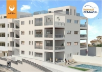 Купить квартиру в Торревьехе, Ориуэла Коста ID:500535 пляж Фламенка
