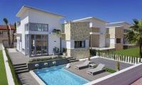 Купить дом в Аликанте, Сьюдад Кесаде ID:500531 Вилла Корум