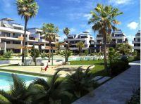 Купить квартиру в Торревьехе, Ориуэла Коста ID:576401