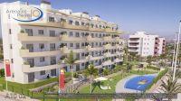 Апартаменты в Ареналес дель  Соль