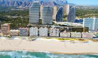 Купить квартиру по Av. Puerto Rico, 2 Benidorm, Alicante