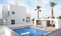 Купить дом в Аликанте, Сьюдад Кесаде ID:500567