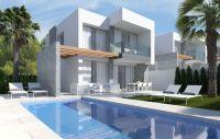 Купить дом в Бенидорме Sierra Cortina  ID: 704371