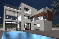купить дом в Бенидорме, Finestrat  ID: 638720
