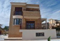 Купить дом в Аликанте, Ла Нусии ID:552157