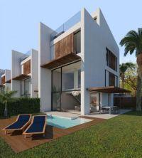 Купить дом в Аликанте, пляж Ареналь, Хавея