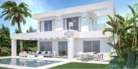 Купить дом в Аликанте, Хавея, Monte Olimpo ID: 644224