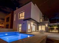 Купить дом в Торревьехе, Ориуэла Коста ID:582648