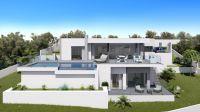 Купить дом в Аликанте, Кумбре дель Соль ID: 642614