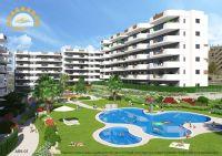 Купить квартиру в Аликанте (Ареналесь дель Соль) ID: 702613