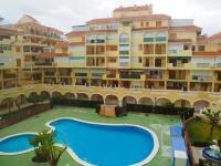 Квартира в Торревьехе Viñamar 2 La Mata