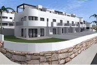 смежные дома в Ля Марина в 2 км от Бенидорма