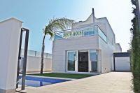 Купить дом в Испании Los Alcazares SALADO VILLAGES